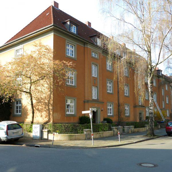 Münster Erphoviertel