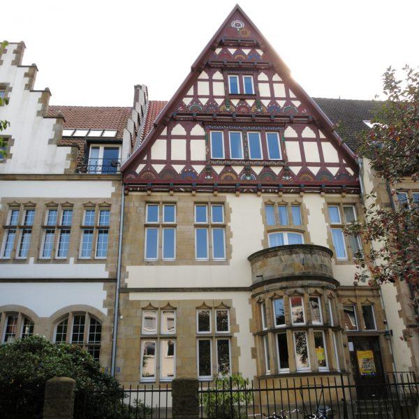 Erphoviertel Münster