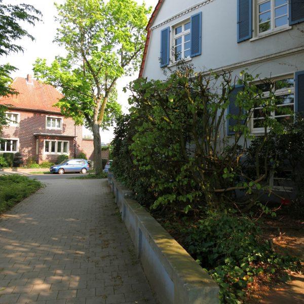 Geistviertel Münster