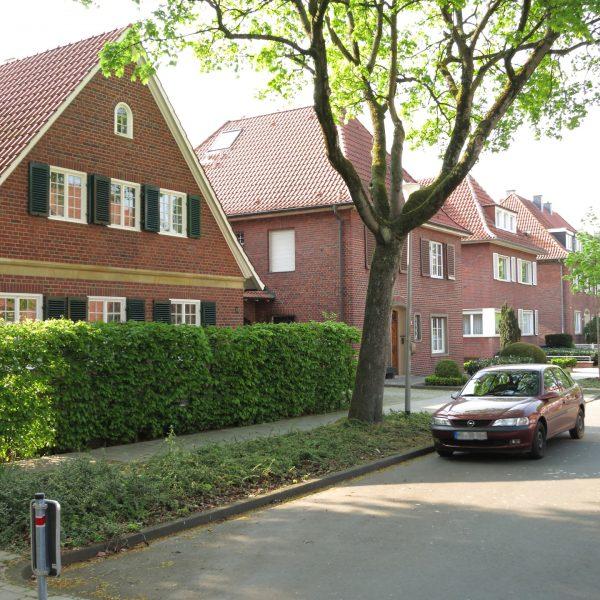 Münster Geistviertel