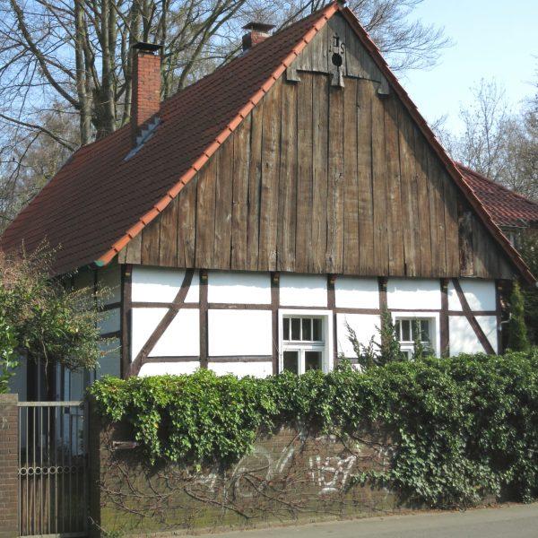 Fachwerkhaus in Münster-Handorf