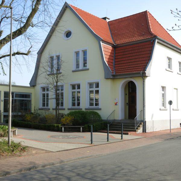 Schule in Münster-Handorf