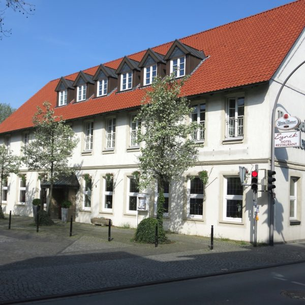 Restaurant in Münster-Handorf