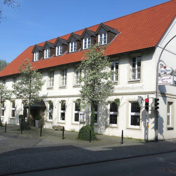 Restaurant in Münster-Handorf