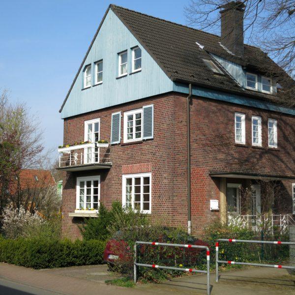 Wohnhaus in Münster-Handorf