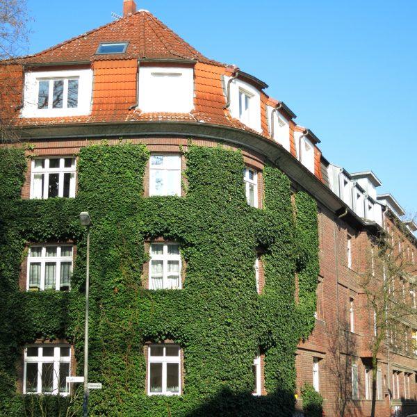 Kreuzviertel Münster