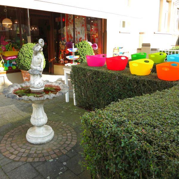 Geschäft im Kreuzviertel in Münster