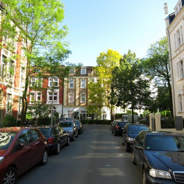 Münster Kreuzviertel