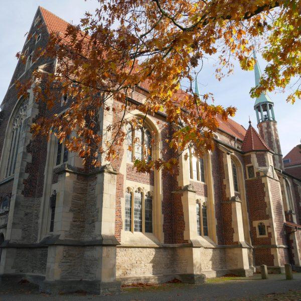 Petrikirche in Münster