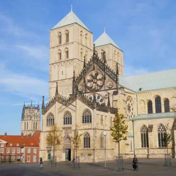 St.-Paulus-Dom Münster