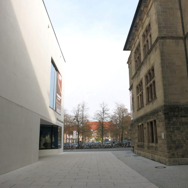 LWL-Museum für Kunst und Kultur in Münster