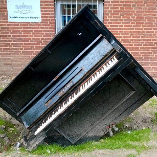 Musikhochschule in Münster