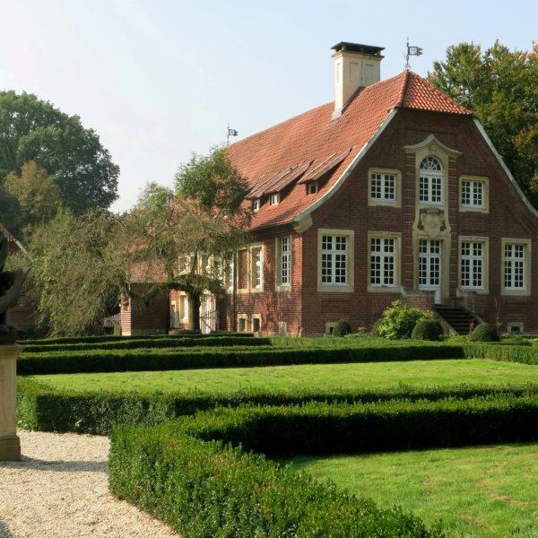 Haus Rüschhaus Münster