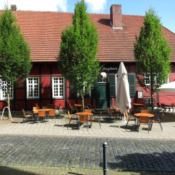 Gaststätte in Münster-Roxel