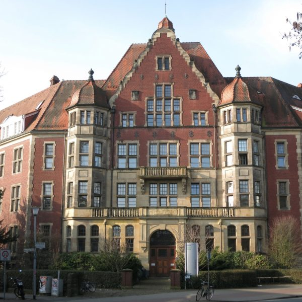 Hüfferstiftung in Münster