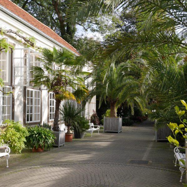 Botanischer Garten der WWU Münster