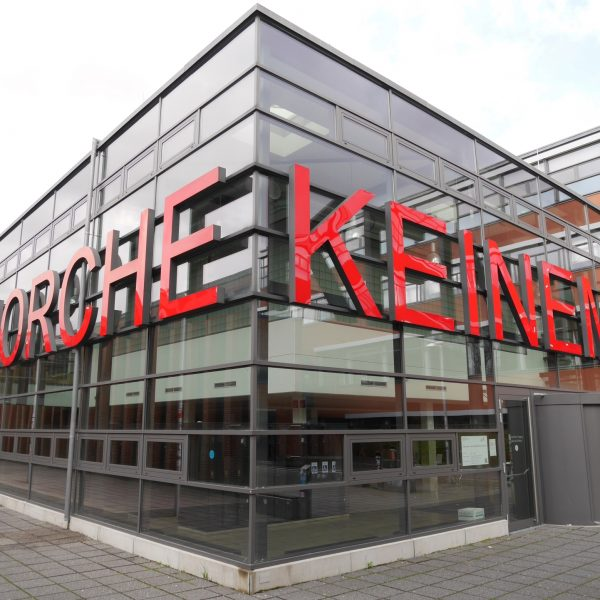 Universitätsbibliothek Münster