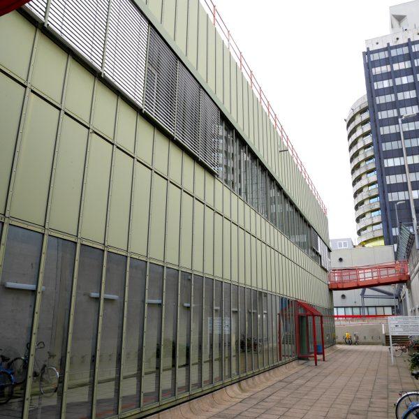 Lehrgebäude am Universitätsklinikum Münster